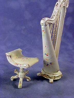 "s4445wfbrset 1/2"" harp set"