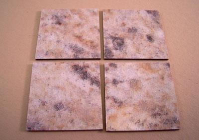 Mini-Magic Santa Cecilla Floor Tile 1:12 scale