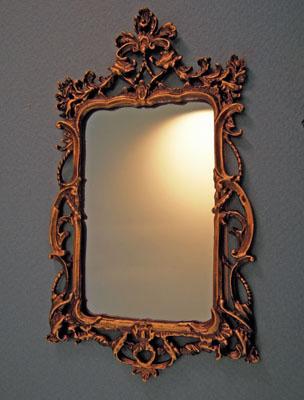 Falcon Victorian Mirror 1:12 scale