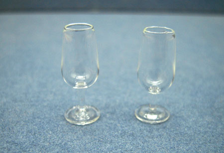 Falcon Water Glass Set 1:12 scale
