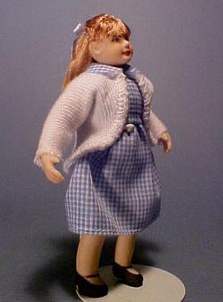 Cindy's Dollhouse Gabriella 1:12 scale