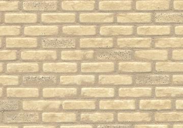 Victorian Yellow Brick 1:24 scale