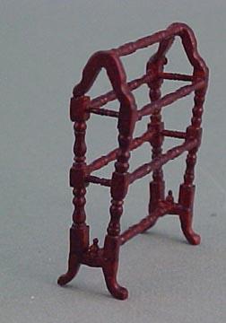 Bespaq Belmont Quilt Rack 1:24 scale