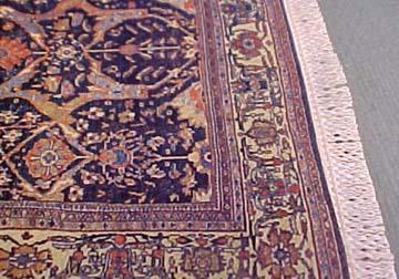 Mc Bay Miniatures Beige Tone Carpet 1:12 scale