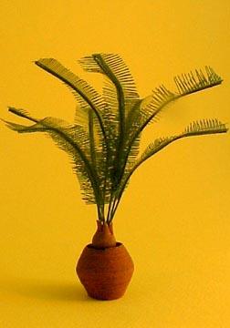 Bright deLights Sago Palm 1:12 scale