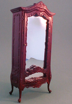 Bespaq Milady's Cabinet 1:12 scale