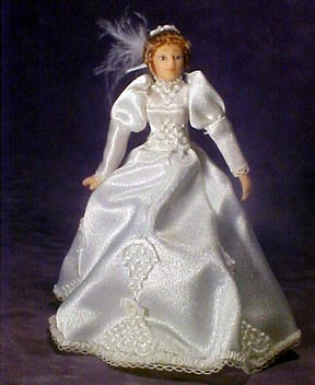 Townsquare Veronica The Bride 1:12 scale