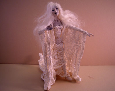 Jan Smith The Ghost Marcia 1:12 scale