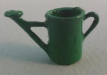 Island Crafts Watering Can 1:24 scale
