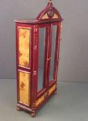 "1"" Scale Miniature JBM Victorian Wardrobe"
