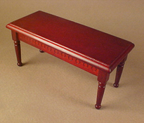 Handley House Classics Coffee Table
