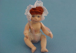 "Jan Smith 1"" Scale Baby Jeanette"
